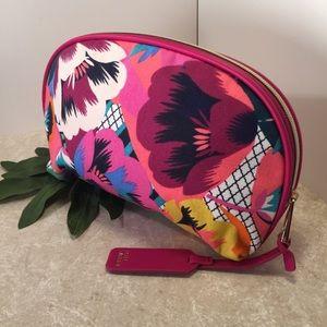 Estée Lauder by Kitty McCall colorful makeup case